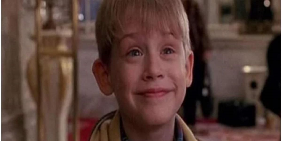 """Nie wyobrażasz sobie, jak bardzo zmienił się aktor z """"Kevina samego w domu"""". Kevin przeszedł sam siebie!"""